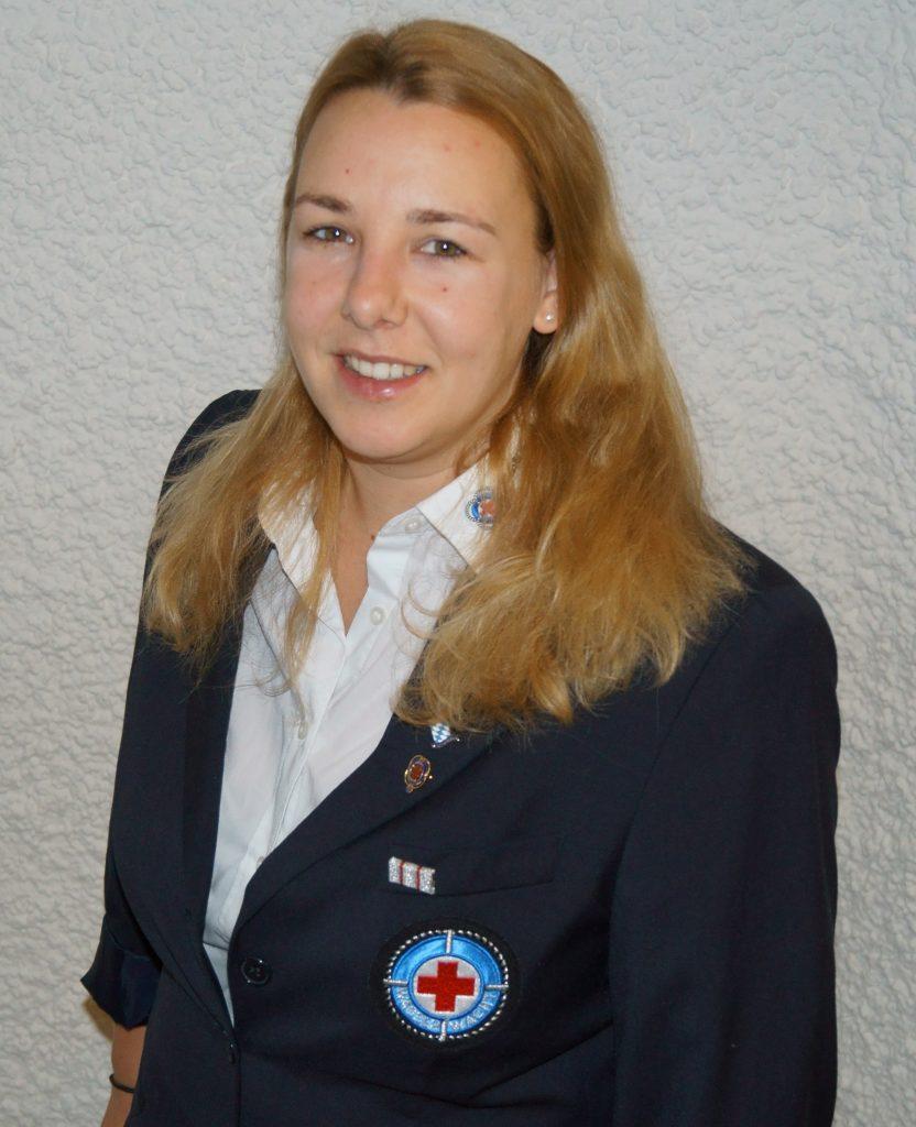 Vorsitzende Christiane Schuhböck