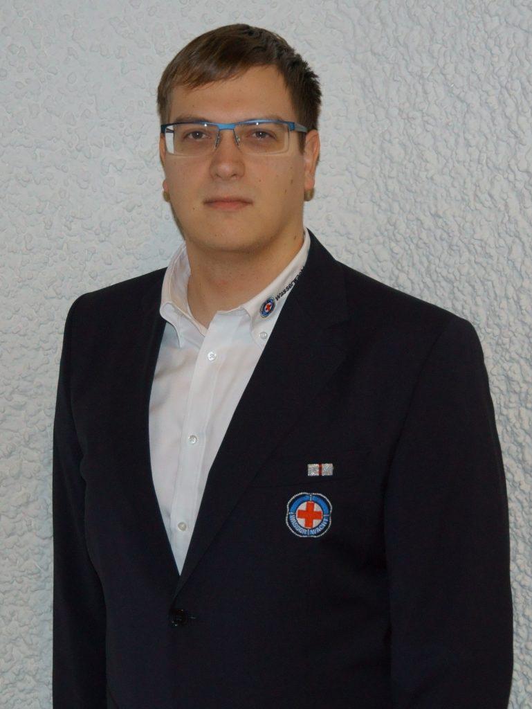 stellv. Vorsitzender Marko Pietsch